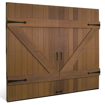 Clopay_Reserve_Wood_Door
